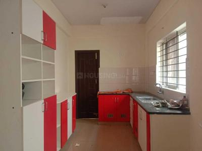 Gallery Cover Image of 1250 Sq.ft 3 BHK Apartment for rent in Nagarbhavi for 25000