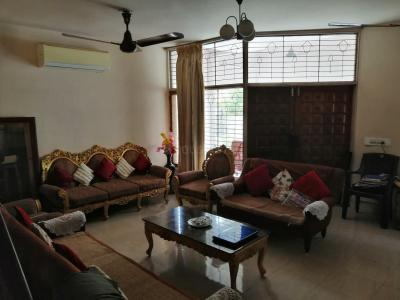 Gallery Cover Image of 2745 Sq.ft 4 BHK Independent House for buy in Memnagar for 30000000