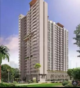 Gallery Cover Image of 540 Sq.ft 1 BHK Apartment for buy in Paradigm Ananda Residency, Borivali West for 9100000