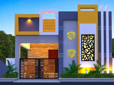 Gallery Cover Image of 1150 Sq.ft 2 BHK Independent House for buy in Nehrugram for 4632000