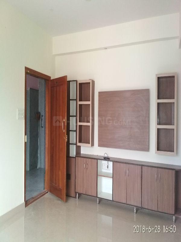 Kitchen Image of 1800 Sq.ft 3 BHK Apartment for rent in J. P. Nagar for 32000