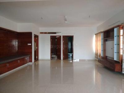 Gallery Cover Image of 2000 Sq.ft 2 BHK Independent Floor for rent in Vijayanagar for 35000