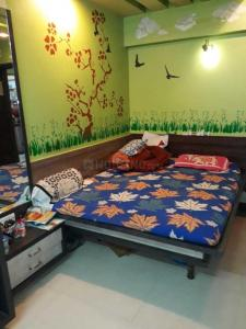 Gallery Cover Image of 1200 Sq.ft 2 BHK Apartment for buy in Chembur for 16500000