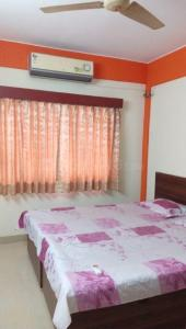 Gallery Cover Image of 1150 Sq.ft 3 BHK Apartment for rent in Kasba for 25000