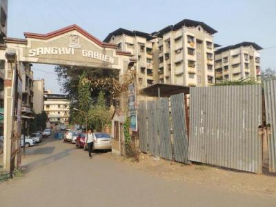Gallery Cover Image of 1100 Sq.ft 3 BHK Apartment for buy in sanghvi Garden Rajanigandha, Dombivli East for 9500000