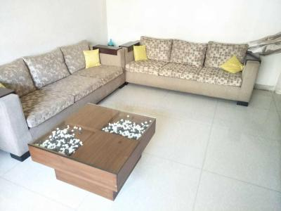 Gallery Cover Image of 980 Sq.ft 3 BHK Apartment for rent in Vile Parle East for 75000
