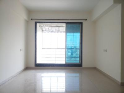 Gallery Cover Image of 1105 Sq.ft 2 BHK Apartment for rent in Lakhani Aura, Ulwe for 12000