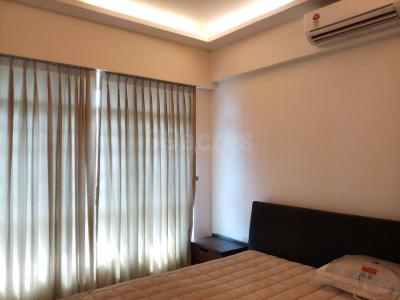 Gallery Cover Image of 2200 Sq.ft 3 BHK Apartment for rent in Prabhadevi for 400000