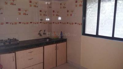 Gallery Cover Image of 350 Sq.ft 1 RK Apartment for rent in Jogeshwari East for 17000