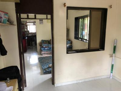 Gallery Cover Image of 450 Sq.ft 1 BHK Apartment for buy in Bandra East for 15500000
