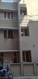 Gallery Cover Image of 600 Sq.ft 1 BHK Independent House for rent in JP Nagar for 10000