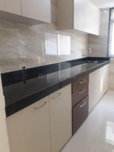 Gallery Cover Image of 850 Sq.ft 2 BHK Apartment for rent in Santacruz East for 56000