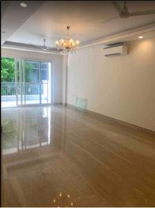 Gallery Cover Image of 2700 Sq.ft 4 BHK Independent Floor for buy in Greater Kailash for 62500000