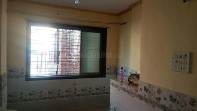 Gallery Cover Image of 280 Sq.ft 1 RK Independent House for rent in Airoli for 9000