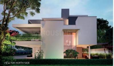 Gallery Cover Image of 3360 Sq.ft 3 BHK Villa for buy in Sri Venkateshwara Living Spaces Villa, Kompally for 27800000