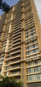 Gallery Cover Image of 1800 Sq.ft 3 BHK Apartment for rent in Nerul for 60000