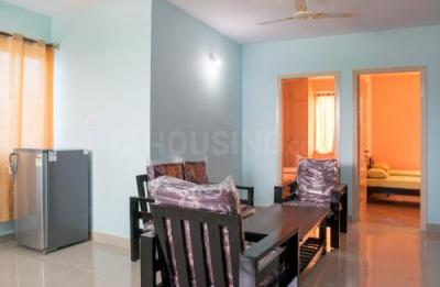 Project Images Image of Megha P in Yelahanka Satellite Town