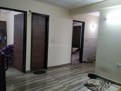 Gallery Cover Image of 990 Sq.ft 3 BHK Independent Floor for buy in Sector-12A for 6500000