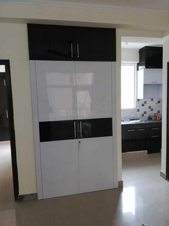 Bedroom Image of 1150 Sq.ft 2 BHK Apartment for buy in Sector 77 for 5700000