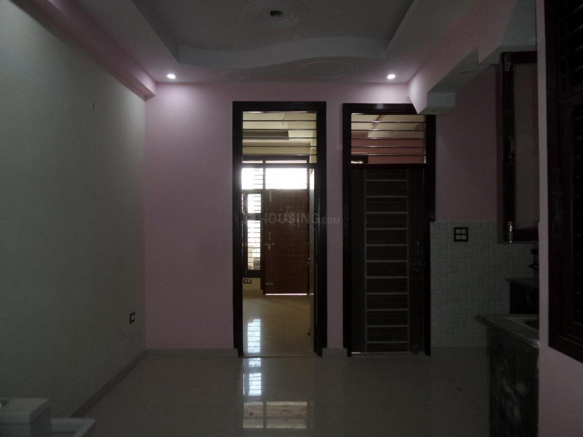 Living Room Image of 603 Sq.ft 2 BHK Apartment for buy in Govindpuram for 2220000