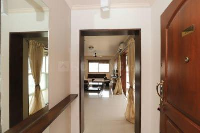 Gallery Cover Image of 2500 Sq.ft 3 BHK Apartment for rent in Motwani Builders Fairmont Towers, Cooke Town for 100000