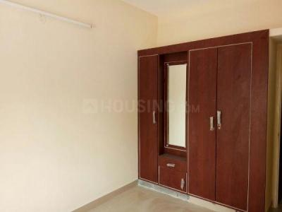 Gallery Cover Image of 600 Sq.ft 1 BHK Apartment for rent in Marathahalli for 18500