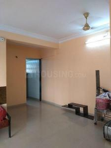 Gallery Cover Image of 550 Sq.ft 1 BHK Apartment for rent in Nalini sadan, Borivali West for 25000