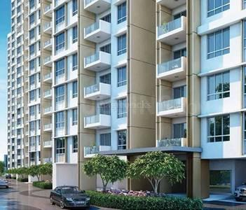 Gallery Cover Image of 1500 Sq.ft 3 BHK Apartment for buy in Mahindra Vicino A3A4, Andheri East for 24100000