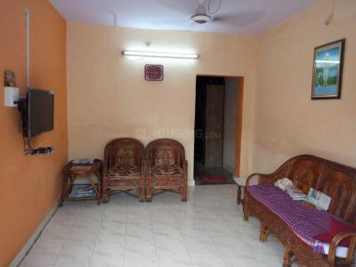 Gallery Cover Image of 1500 Sq.ft 1 BHK Independent House for buy in Krishna Nagar for 3000000
