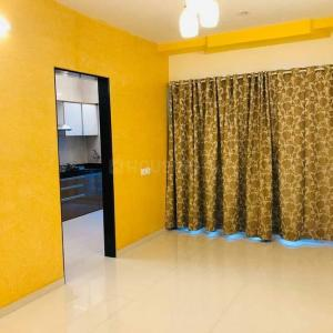 Gallery Cover Image of 464 Sq.ft 1 BHK Apartment for buy in Agarwal Paramount, Virar West for 3399000