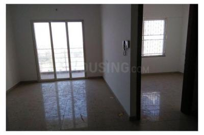 Gallery Cover Image of 600 Sq.ft 1 BHK Apartment for rent in Hinjewadi for 14000