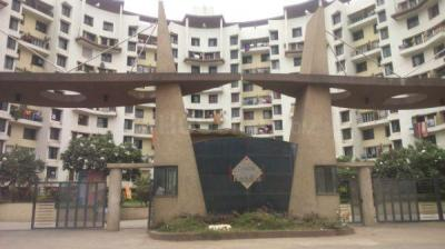 Gallery Cover Image of 1065 Sq.ft 2 BHK Apartment for rent in Dreams Nandini, Shewalewadi for 14000