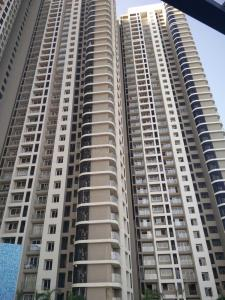 Gallery Cover Image of 1750 Sq.ft 3 BHK Apartment for rent in Palava Phase 1 Nilje Gaon for 75000