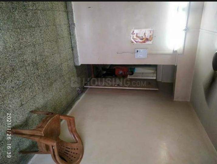 Hall Image of 525 Sq.ft 1 BHK Apartment for buy in Sundar Heights, Dhankawadi for 2800000