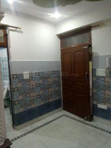 Gallery Cover Image of 360 Sq.ft 1 BHK Independent Floor for rent in Bindapur for 8500