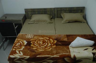 Bedroom Image of Sharma's in Shahdara