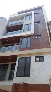 Gallery Cover Image of 1300 Sq.ft 3 BHK Independent Floor for buy in Patel Nagar for 22500000