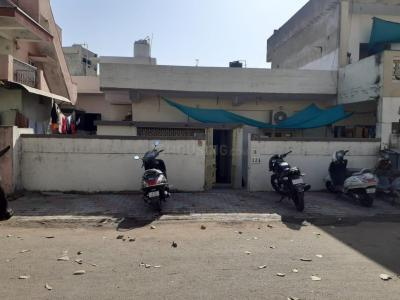 Gallery Cover Image of 1200 Sq.ft 1 BHK Independent House for buy in Khodiar Nagar for 4500000