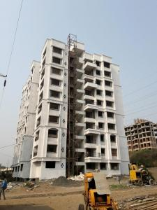 Gallery Cover Image of 899 Sq.ft 2 BHK Apartment for buy in Badlapur West for 3802937