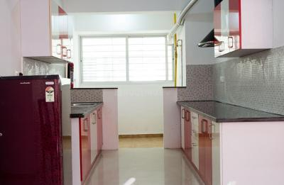 Kitchen Image of PG 4642412 Electronic City in Electronic City