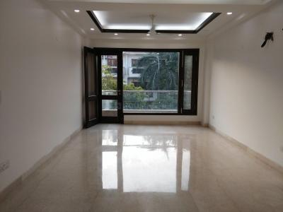 Gallery Cover Image of 2000 Sq.ft 4 BHK Independent Floor for buy in Greater Kailash for 52500000