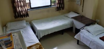 Bedroom Image of PG 5231684 Swargate in Swargate