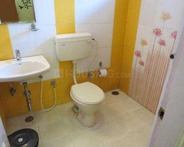Gallery Cover Image of 750 Sq.ft 2 BHK Apartment for rent in Beliaghata for 14000