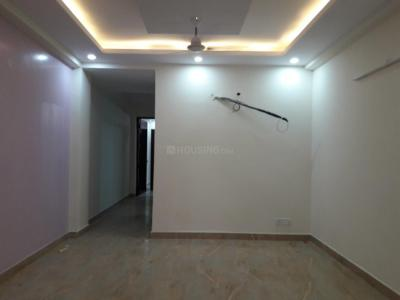 Gallery Cover Image of 1250 Sq.ft 3 BHK Apartment for rent in Chhattarpur for 18000