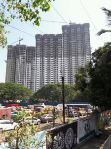 Gallery Cover Image of 750 Sq.ft 1.5 BHK Apartment for buy in Kanjurmarg West for 11700000