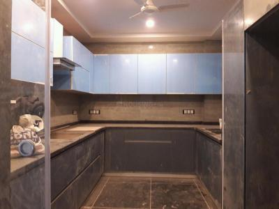 Gallery Cover Image of 2250 Sq.ft 3 BHK Independent Floor for buy in East Of Kailash for 32500000