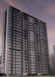 Gallery Cover Image of 1030 Sq.ft 2 BHK Apartment for buy in Triumph Towers, Goregaon West for 20250000