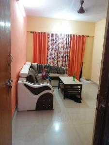 Gallery Cover Image of 650 Sq.ft 1 BHK Apartment for rent in HDIL Galaxy Apartments, Kurla East for 24000
