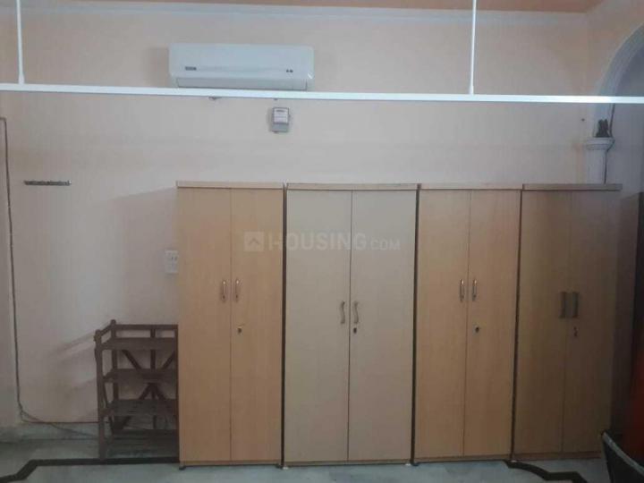 Bedroom Image of Leena PG in Lajpat Nagar