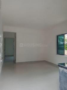 Gallery Cover Image of 1280 Sq.ft 3 BHK Apartment for rent in New Town for 16000